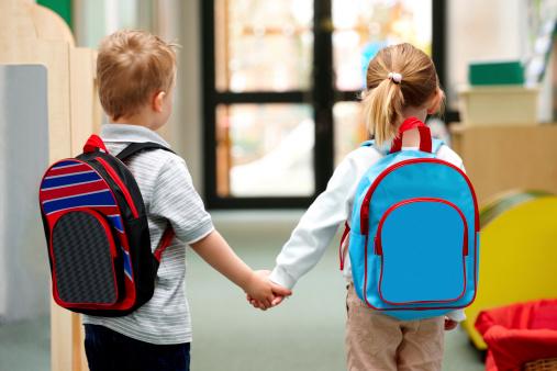 Σχολική ετοιμότητα: Πότε το παιδί είναι έτοιμο για την Α' Δημοτικού;
