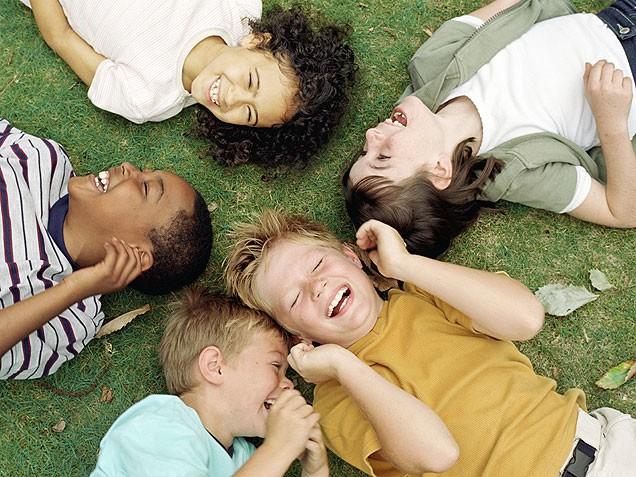 Η Σημασία της Φιλίας στην Παιδική ηλικία & ο ρόλος των Γονέων