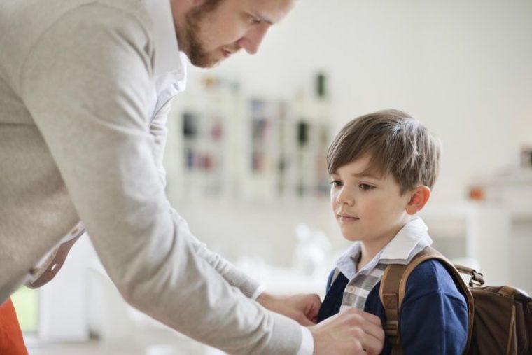 Δωρεάν σεμινάριο για τη Σχολική Άρνηση