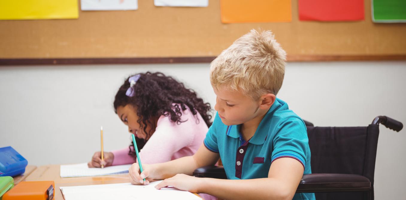 Ο ρόλος της μάθησης στις ειδικές εκπαιδευτικές ανάγκες