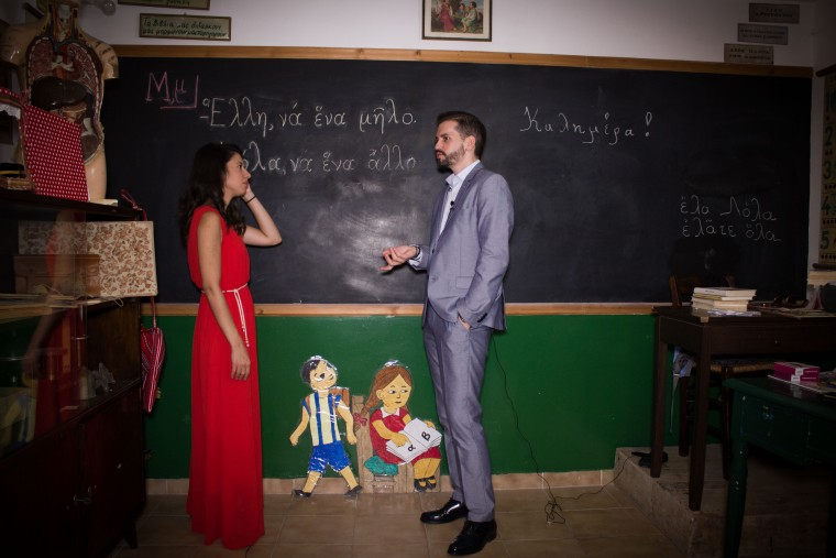Μαθησιακές Δυσκολίες: Ο ειδικός παιδαγωγός κ. Παπαναστασίου μας ενημερώνει (Extra Channel, Δευτέρα 10/10)