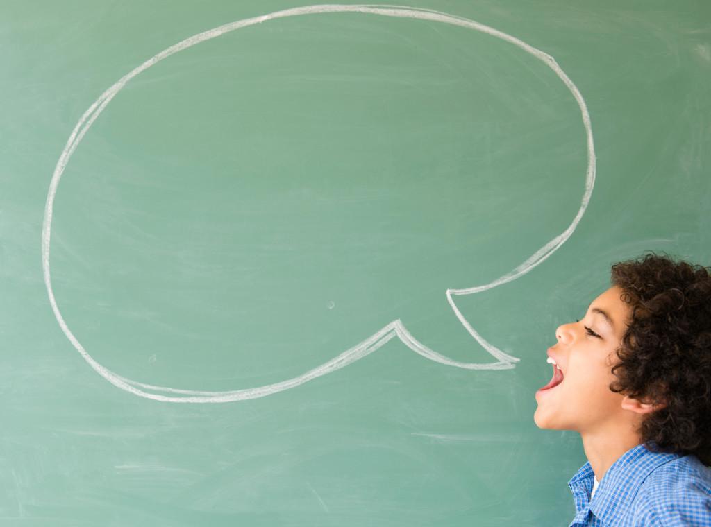 Δραστηριότητες που βοηθούν στην ανάπτυξη κι εκφορά του λόγου