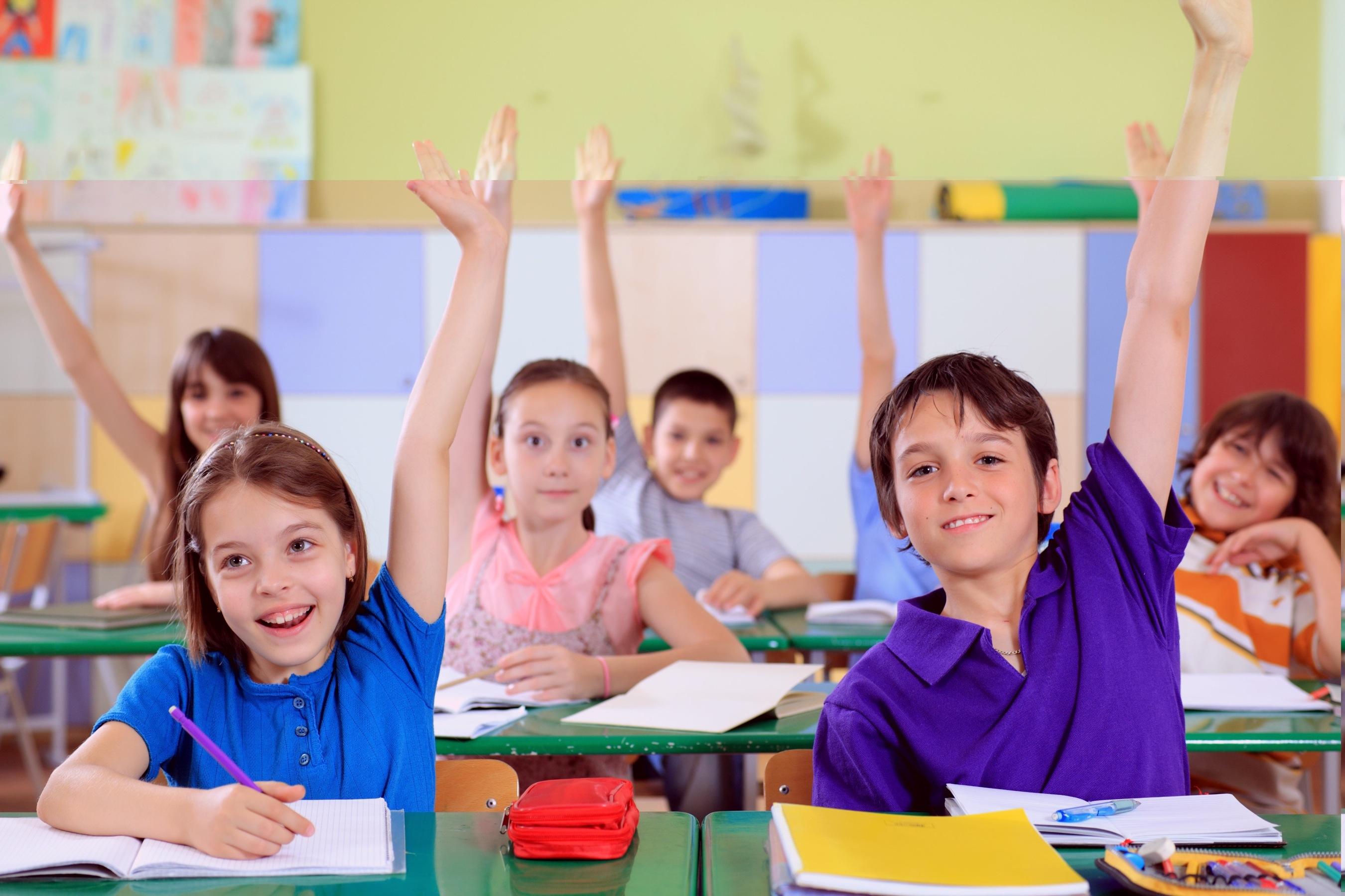 Η σημασία της συμμετοχής όλων των παιδιών στο μάθημα