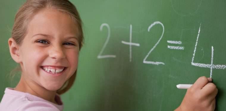 Διδάσκοντας Μαθηματικά σε μαθητές με δυσλεξία