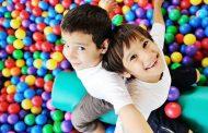 Ιδέες για δραστηριότητες Αισθητηριακής Ρύθμισης