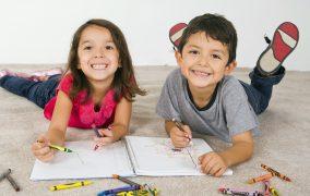 Εκπαιδευτικά παιχνίδια για να αναπτύξουν τα παιδιά το λεξιλόγιο τους
