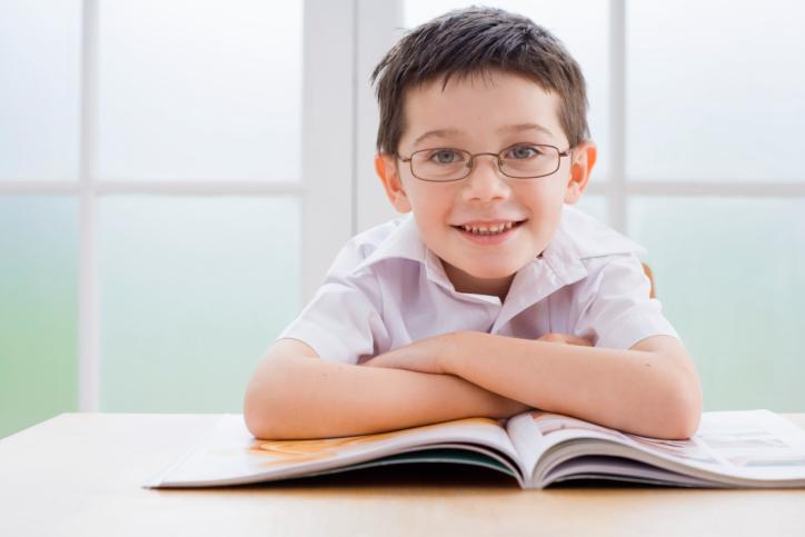 Όσα πρέπει να γνωρίζετε για τη μελέτη του παιδιού στο σπίτι