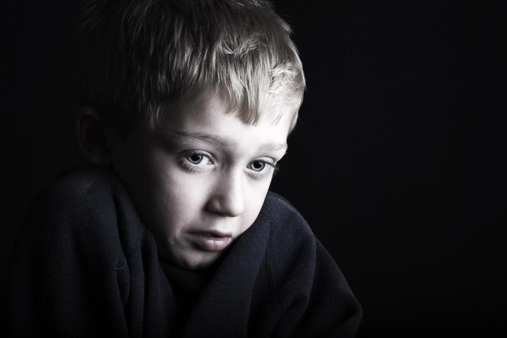 Σχολική φοβία κι αυτισμός