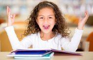 Τα στάδια εκμάθησης της ανάγνωσης στην Α' Δημοτικού