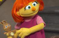 Μια μαριονέτα με αυτισμό, το νέο μέλος της παρέας του «Sesame Street»