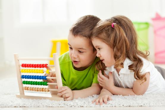 Tι είναι οι χωρικές έννοιες και πώς βοηθούν το παιδί να κατανοεί τα μαθηματικά