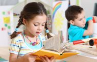 Ποια ηλικία θεωρείται κρίσιμη για τη διαδικασία της μάθησης στα παιδιά;