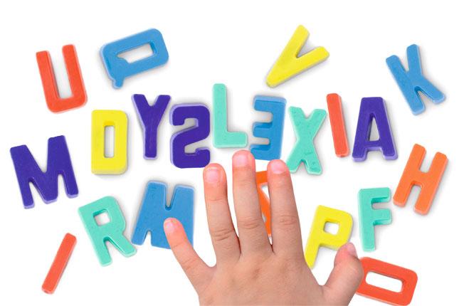 Τα σημάδια της δυσλεξίας στην προσχολική ηλικία