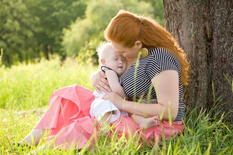 Οι πιο δυνατές μαμάδες του κόσμου, μεγαλώνουν τα πιο δυνατά παιδιά