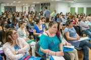 Με επιτυχία πραγματοποιήθηκε η ημερίδα του eidikospaidagogos.gr και του Aegean College