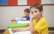 Τα 8 προειδοποιητικά σημάδια των Μαθησιακών Δυσκολιών