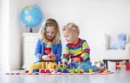 Η σημασία του παιχνιδιού στην ανάπτυξη του παιδιού