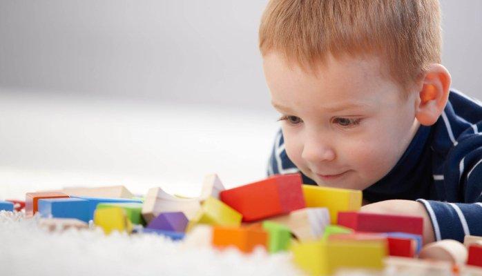 Το παιχνίδι κι η εφαρμογή του στην θεραπευτική συνεδρία