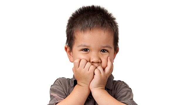 Παιδικός τραυλισμός – Πώς τον αντιμετωπίζουμε;