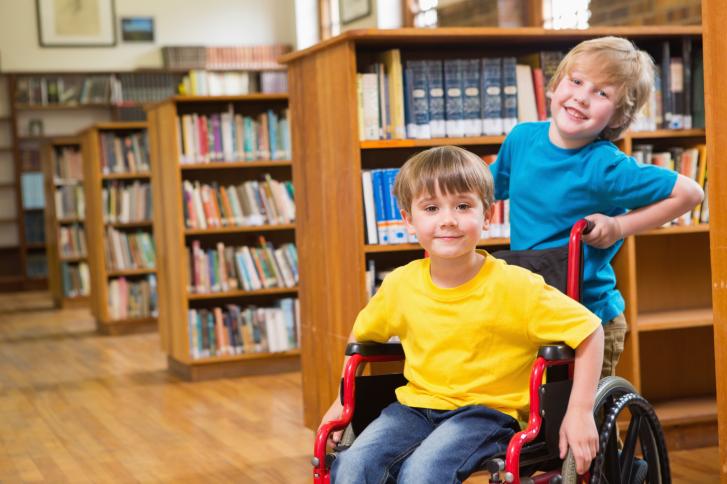 Πότε θα μειώνεται ο αριθμός των μαθητών σε τμήματα που φοιτούν μαθητές με αναπηρία ή ειδικές εκπαιδευτικές ανάγκες