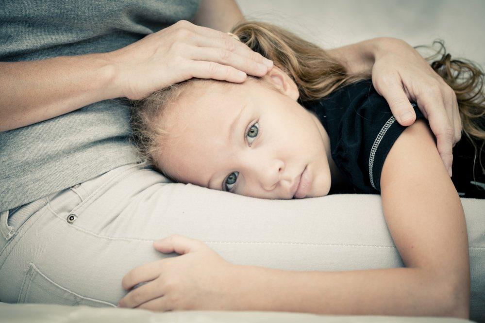 Το άγχος στην παιδική ηλικία και πως εκφράζεται στα παιδιά