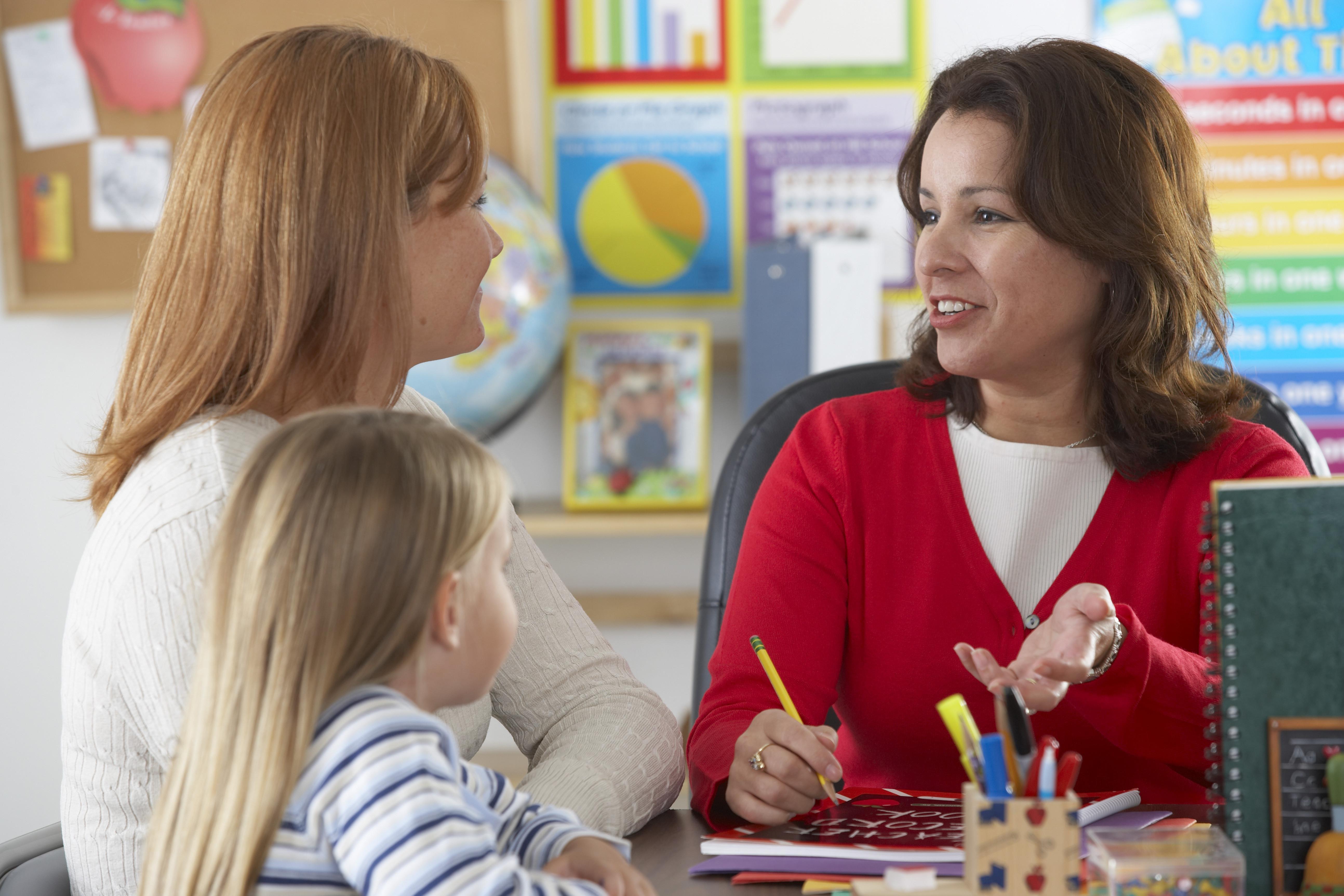 Η σωστή επικοινωνία με τους γονείς ως σημαντικό βήμα ενός θεραπευτικού πλάνου