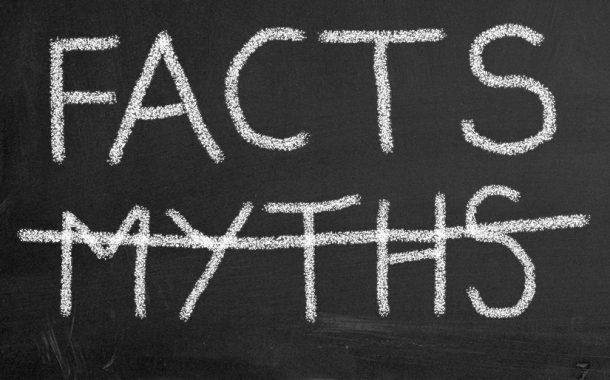 Μύθοι & Αλήθειες για τις Μαθησιακές Δυσκολίες