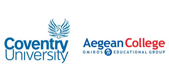 Στην Ελλάδα ένα από τα καλύτερα Πανεπιστήμια του κόσμου. Σπουδές στο Coventry University στα ελληνικά.