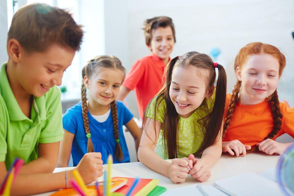 Συμβουλές για κοινωνικοποίηση και οµαλή προσαρµογή των παιδιών